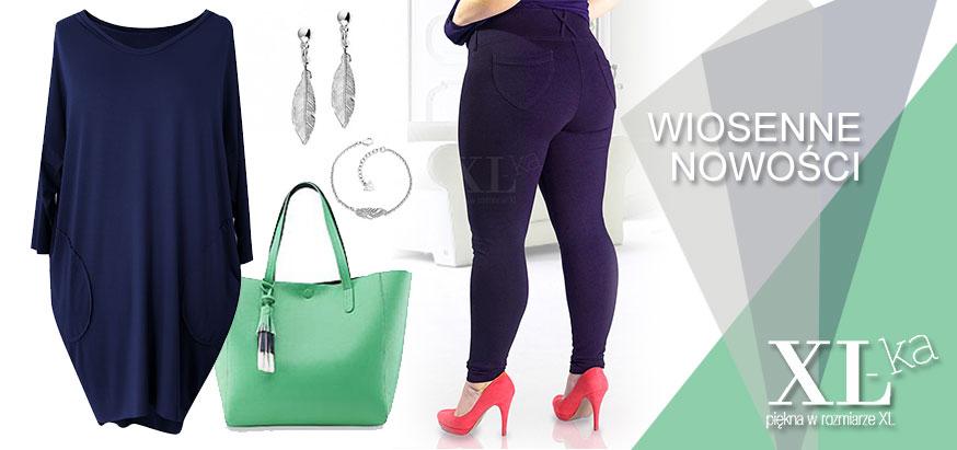 b4ec891084 Poznaj markę XL-ka.pl - modę dla kobiet size+