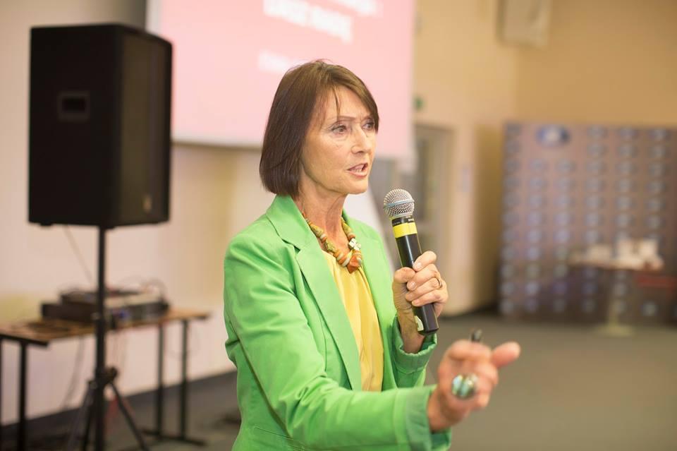 Ewa Woydyllo