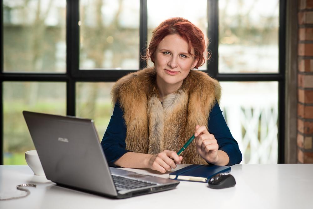Anna Żmijewska