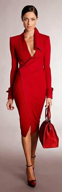 50 Amazing Women's Business Fashion Trends (1)