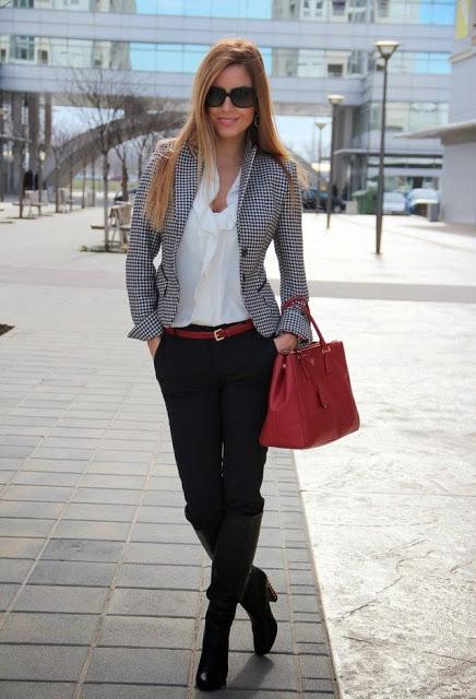 50 Amazing Women's Business Fashion Trends (32)