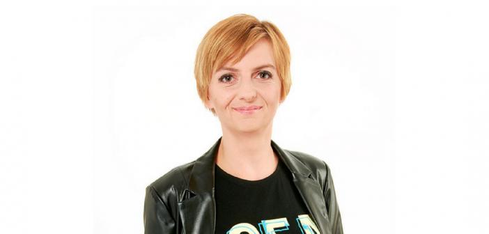 Portrety KP – Monika Jędrzejewska-Wiergiles – Wydawnictwo Sofijka